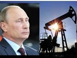 Неспособность Путина сделать не сырьевую экономику