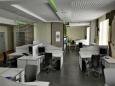 Офисные столы: широкий выбор мебели для вашей фирмы