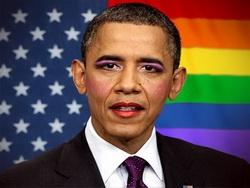 """Зачем Обама легализует """"браки"""" ЛГБТ вируса?"""