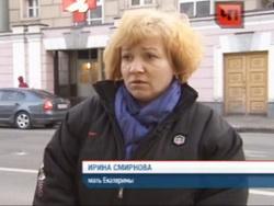 Ювенальный фашизм по российски (видео)