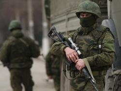 Крым захватила Россия, или она не дала это сделать США?
