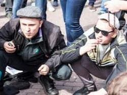 Украина живет от могилизации до дебилизации