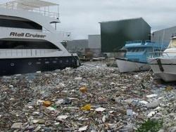 Что стало с Тихим океаном