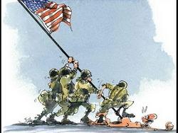 Сноуден: США готовятся к реальной войне