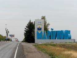 Киевская хунта готовится оставить Мариуполь