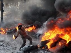 Война и нищета посеяли сомнения в сердце украинской революции