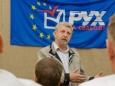 Бессовестная цивилизация и белорусская оппозиция