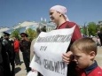 Луганских детей отправляют в США