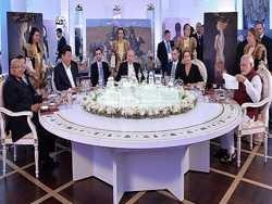 Россия создает новый Мировой порядок