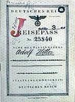 Гитлер Адольф, еврейско-немецкий фашист