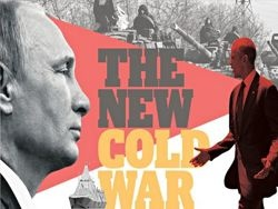 Это и в самом деле «новая холодная война»?