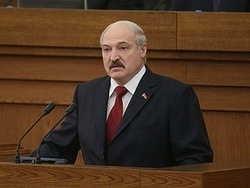 Лукашенко: Россия зря сомневается в честности Беларуси