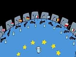 """Кому нужны """"европейские ценности""""?"""