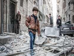 Почему американцы ненавидят Сирию?