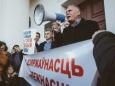 Кому служат белорусские правосеки?