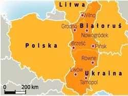 Какие земли Польша может забрать у Украины?