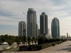 Как я провел выходные в Чечне