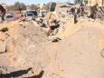 Зачем американцы снова бомбят Ливию?