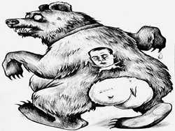 Чем занимается правительство Медведева?