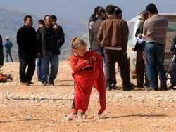 Куда перекинется конфликт из Сирии?