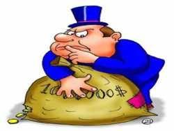 От чего пухнут банки и банкиры?