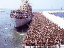 Число беженцев достигло рекордных размеров по данным ООН