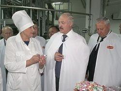 Лукашенко: государство сохранит контроль над ценами