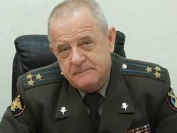 Полковник Квачков: смертельный бой за решеткой