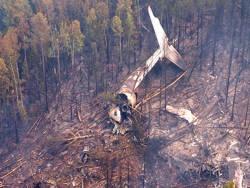 Экипаж Ил-76 прогнозировал собственную гибель?
