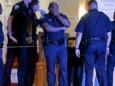 В Далласе снайперы расстреляли одиннадцать полицейских