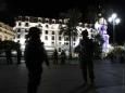 Теракт на праздновании Дня взятия Бастилии в Ницце