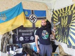 Гитлер как национальная идея Украины