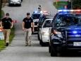 В США полицейские подстрелили чернокожего медика