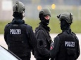 Взрыв в Германии: террорист погиб
