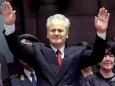Милошевич оправдан, а заказчики трибунала на свободе
