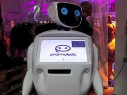 Пермский робот упрекнул людей в высокомерии