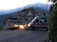Мощное землетрясение произошло в центральной Италии