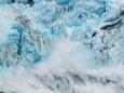 Разрушительная ледяная лавина поставила ученых в тупик