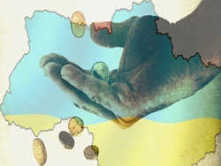 Европейцы избавляются от проблемной Украины