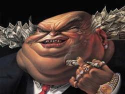 Банкиру за хищение 1 млрд дали условный срок