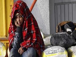 В Британии и Германии бесследно исчезли сотни и тысячи детей-беженцев