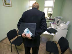 Как лжеадвокаты раздевают россиян