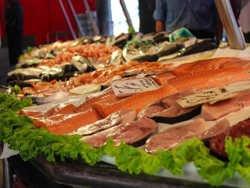 В сиэтлских лососях обнаружены наркотики