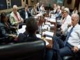 Администрация США глубоко расколота по  сирийскому вопросу