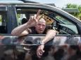 В Донецке погиб командир ополчения ДНР Моторола