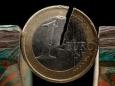 """""""Карточный домик"""" евро на пути к коллапсу"""