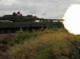 Германия стягивает танки к российской границе