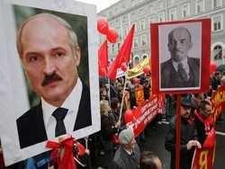 Почему Беларусь отмечает 7 ноября