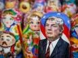 Киев боится стать жертвой большой сделки между США и Россией