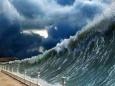 Новозеландское землетрясение вызвало двухметровое цунами